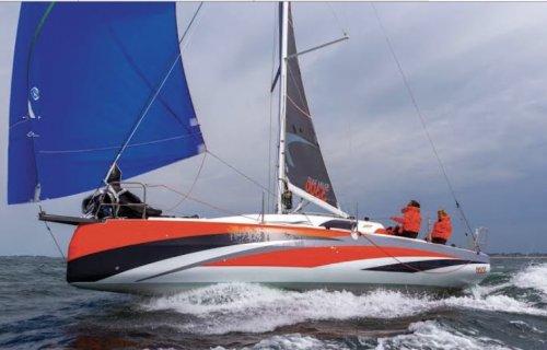 ALIZE Ocean Racing